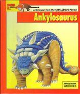 Looking At Ankylosaurus