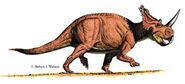 Robert F. Walters centrosaurus