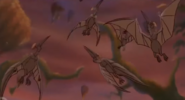 Tarzan And The Hidden World Pteranodon