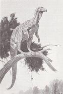 Hypsilophodon Neave Parker