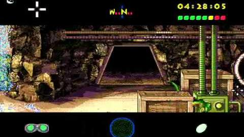 Let's Play Jurassic Park Sega CD (Part 4 One step closer to freedom)