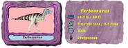 PC-Tarbosaurus