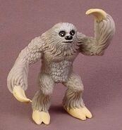 Imgaginext Ground sloth