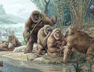 Gigantopithecus-0