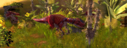 Allosaurus 2 by kanshin92-dc4gf3z