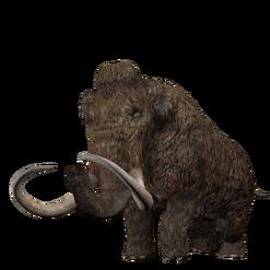 JWA PressKit Woolly Mammoth.png