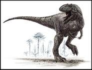 GiganotosaurusAB