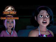 Season 3 Teaser - JURASSIC WORLD CAMP CRETACEOUS - NETFLIX