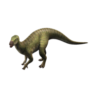 Jw Iguanodon