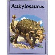 Ankylosaurus (Dinosaur Lib Series)