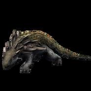 JW Nodosaurus