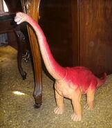 Payskool-Brachiosaurus