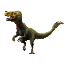Proceratosaurus.png
