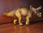 Triceratops Carnegie Collection by Safari ltd