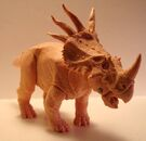 JP Styracosaurus prototype