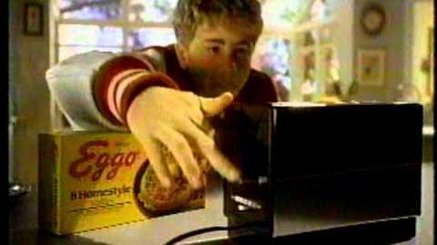 90's Commercials Vol. 121