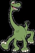 Arlo the Apatosaurus