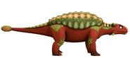 Dinosaur Train Ankylosaurus