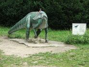 Saurolophus1