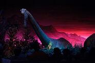UOE brachiosaurus