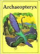 Archaeopteryx (Dinosaur Lib Series)