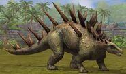 Kentrosaurus JW