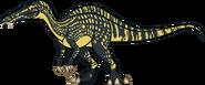 Suchomimus vector by smcho1014 dd066ed