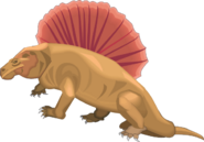 Edaphosaurus svg hi