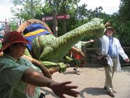 Lucky the Dinosaur (13954965)