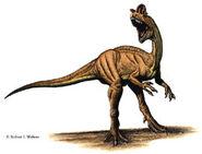 Robert F. Walters Dilophosaurus