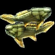 Dunkleosteus-Render
