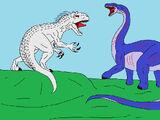 Indominus Rex/Gallery