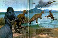 Dinosaurs- 18-19