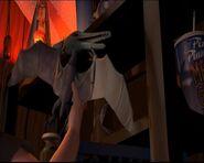 Toy Story Pteranodon