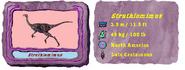 PC-Struthiomimus