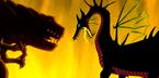 Clash of the beasts by krakenguard-d67bo7v