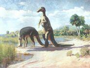 Anatotitan C Knight