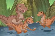 LBT Segnosaurus