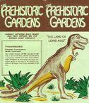 Prehistoric Gardens cover full