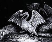 Hawkins Pterodactylus