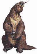Megatherum DB