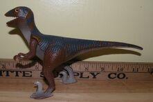 Deinonychus Tyco