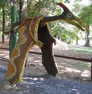 Dinoland pteranodon