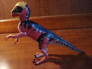 Pachycephalosaurus jurassicpark