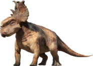 PachyrhinosaurusPromo
