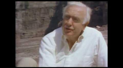 'Dinosaur!' with Walter Cronkite - The Tale of a Tooth - Part 4