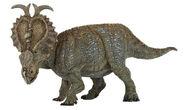 Papo Pachyrhinosaurus