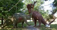 Dinoland titanosaurus