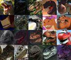 T rex arcade fight by mnstrfrc dcs8pjo-fullview