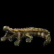 Jw Sarcosuchus